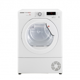 Hoover Aquavision Condenser Tumble Dryer  8kg  - 0
