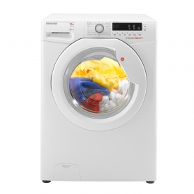 Hoover 10kg 1500 Spin Washing Machine