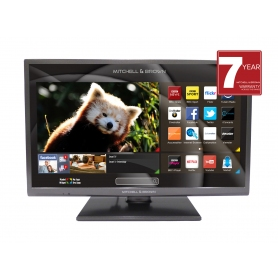 "28"" Smart TV with Freeview Play"