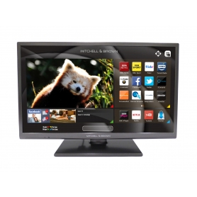 "50"" LED HD Smart TV with FreeviewPLAY"