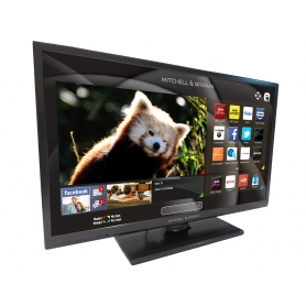 "32"" LED HD Smart TV with DVD Player and FreeViewPLAY - 1"
