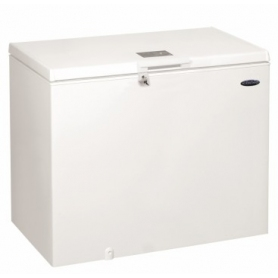 IceKing CF312W 312 Litre Large Capacity Chest Freezer