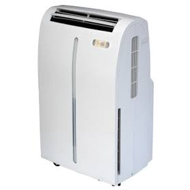 Duracraft AMD8500E 2.3kw 8500btu portable air conditioner