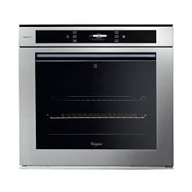 Whirlpool Multifunction Fusion Oven