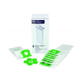 Sebo Genuine X1 X2 X3 X4 X5 Extra Pet XP2 XP3 5093ER  Dust Bags